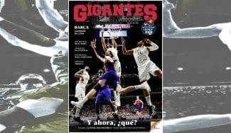 'Papelón' para la ACB con la final Real Madrid-Barça. ¿Qué árbitros designarán?