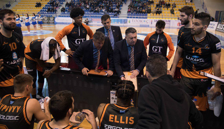 Un rival novato para el Panathinaikos en Grecia: el Promitheas se mete en la final