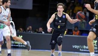 Gran gesto del Iberostar al anunciar el adiós de Nico Richotti