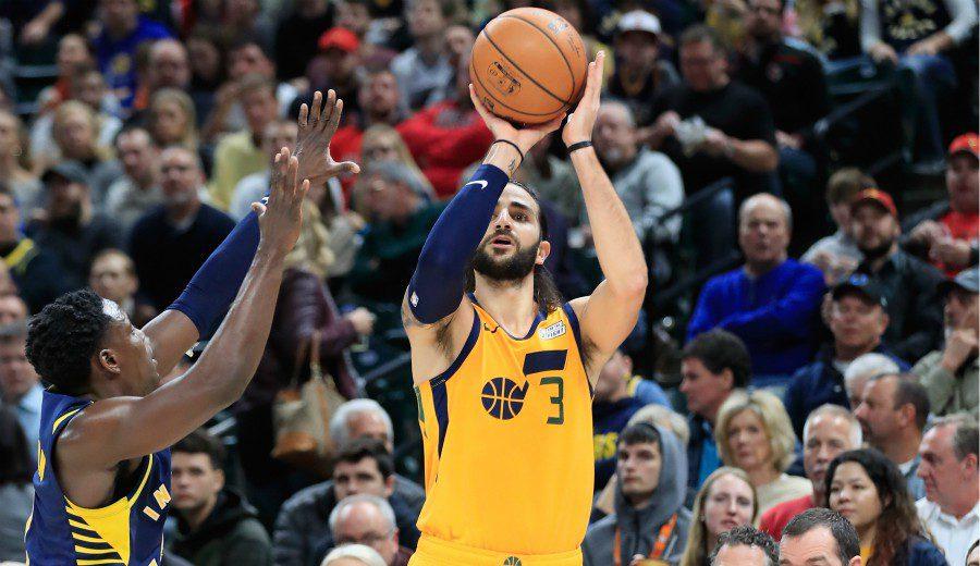 A Ricky Rubio ya le salen 'novias': Indiana Pacers le quiere