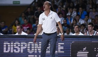 Tercer mundial en los banquillos para el argentino Sergio Hernández