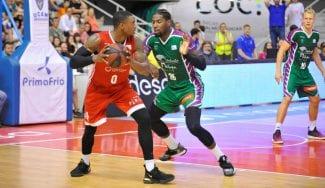 Un jugador del UCAM Murcia buscará el amor en un programa de televisión