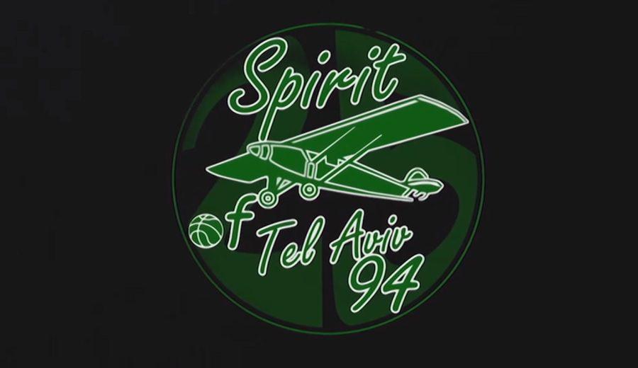 'Spirit of Tel Aviv', el documental sobre la Copa de Europa del Joventut