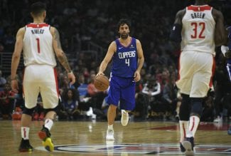 """Teodosic y su verdad sobre la NBA: """"Llegué demasiado tarde"""""""