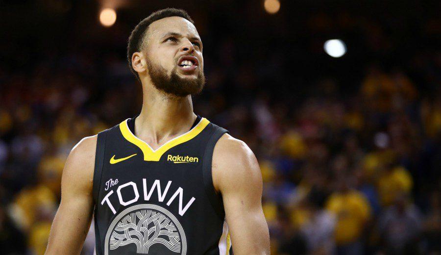 """Curry avisa: """"Si creen que esto ha acabado, están equivocados"""""""