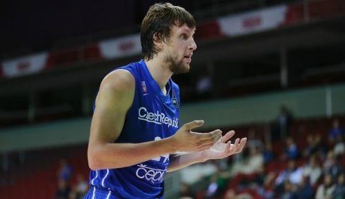 5 ACB, un NBA y Vesely, en la lista de República Checa para el Mundial