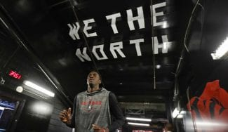 Toronto Raptors, el reflejo de una sociedad, una ciudad y un país