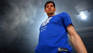 Marjanovic, fichaje más destacado del día NBA: jugará con Doncic en Dallas