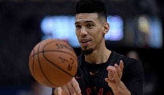 Danny Green se une a Los Angeles Lakers de LeBron James