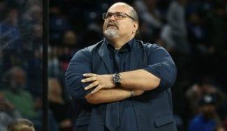 Cabreo monumental del entrenador de Movistar Estudiantes. ¿Qué ha pasado?