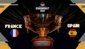 España y Francia organizarán el Eurobasket femenino de 2021
