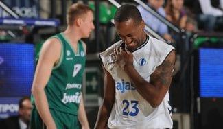 Destacó en Sevilla y ahora regresa a España: vuelve Earl Calloway