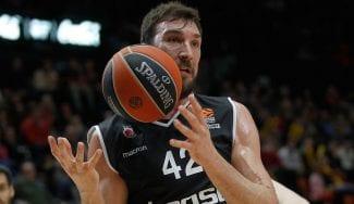 Dejan Musli regresa a la Liga Endesa: jugará en MoraBanc Andorra