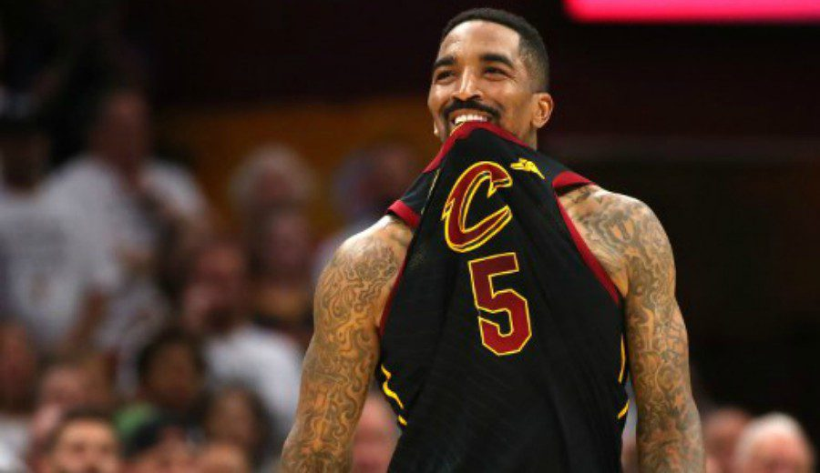 J.R. Smith se aferra a una oportunidad en la NBA y rechaza a la liga china