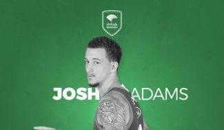 El Unicaja Málaga ficha al base norteamericano Josh Adams