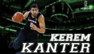 Kerem Kanter, polivalencia turca para el Joventut de Badalona