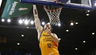 Mumbrú ya tiene a su techo: el RETAbet Bilbao Basket incorpora a Ondrej Balvin