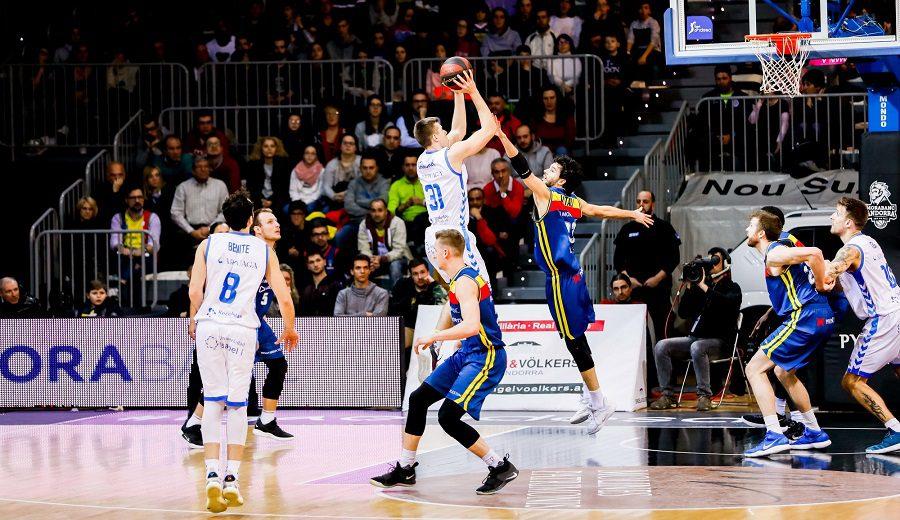 Vlatko Cancar cambia Burgos por la NBA: jugará con Juancho en Denver [Sportando]