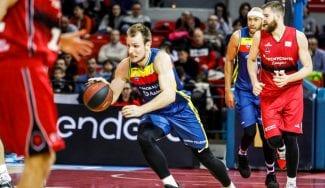 El Murcia presenta una oferta cualificada para llevarse a Rafa Luz