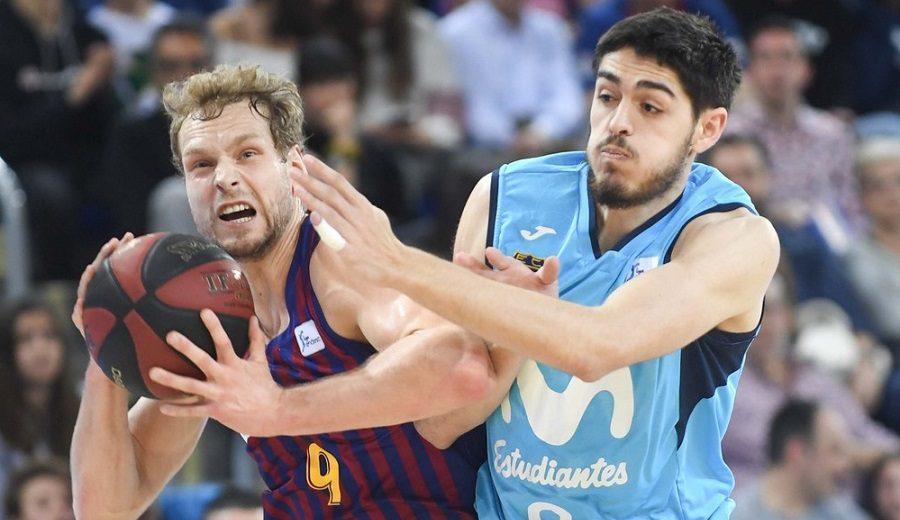 Jaka Blazic vuelve a su Eslovenia natal tras salir del Barcelona