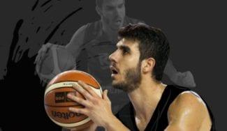 El RETAbet Bilbao Basket firma al alero Sergio Rodríguez
