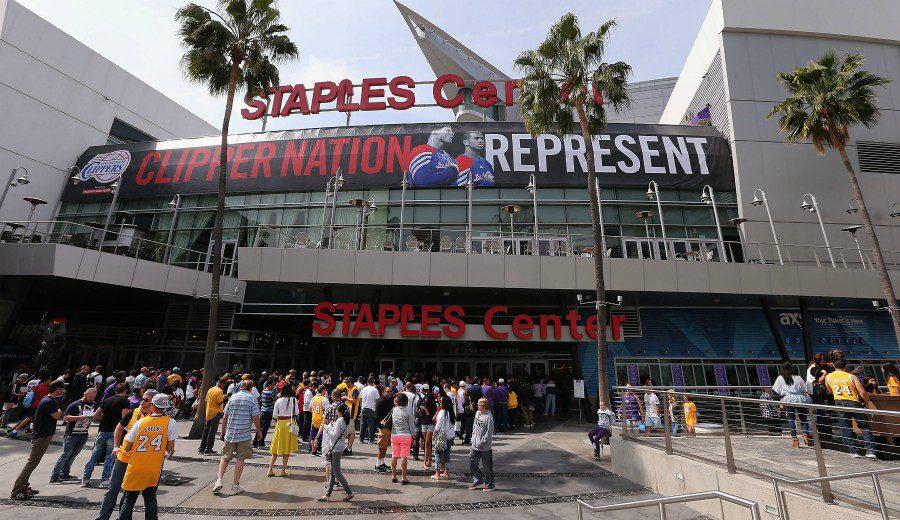American Legend: La batalla de Los Angeles