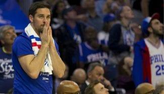 Dos fichajes en Indiana Pacers: uno de ellos fue compañero del 'Chacho'