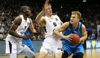 Vanja Marinkovic se convierte en el cuarto refuerzo del Valencia Basket