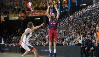 Álex Abrines retorna al Barça: firma por dos temporadas