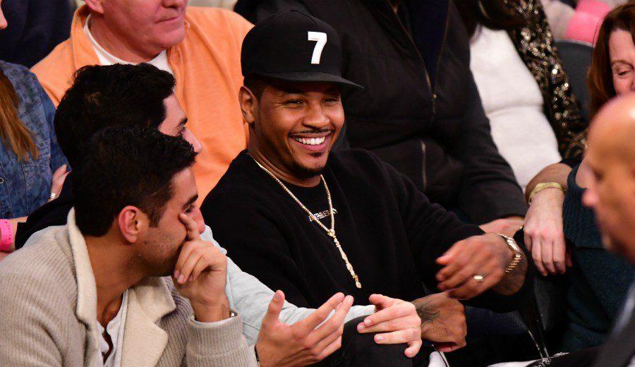 ¿Qué le pasa a Carmelo Anthony? No tiene ofertas NBA… ni de USA