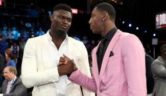 R.J. Barrett ya habla del duelo con Zion Williamson en la Summer League