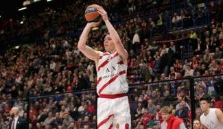Otro NBA que salta a Europa: Dairis Bertans ficha por el Khimki