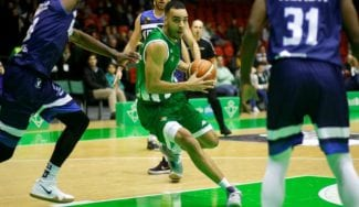 Obi Enechionyia renueva con el Real Betis: brilló en LEB Oro