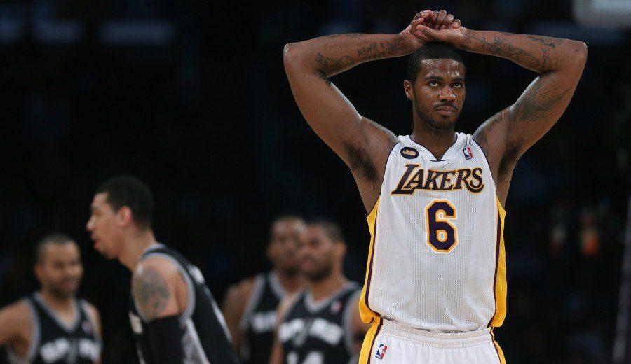 Un NBA para el San Pablo Burgos: cerca de fichar a Earl Clark