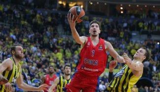 El Fenerbahçe gana la puja por sorpresa y ficha al francés Nando De Colo
