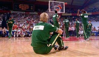 El día que el Real Madrid jugó contra los Celtics: Open McDonalds 1988