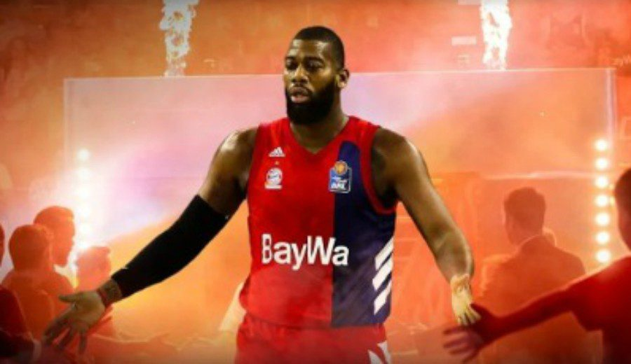 Un nuevo NBA llega a Europa: Greg Monroe, al Bayern de Múnich