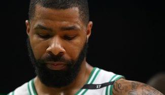 Knicks y Spurs se refuerzan: llegan Marcus Morris y Trey Lyles