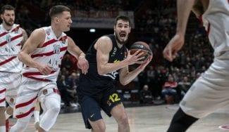 Kalinic y Nedovic no estarán en el Mundial con Serbia: lista de 18