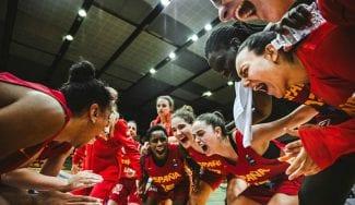 España ya está en cuartos del Mundial Sub-19: ahora toca China