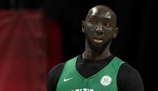 Después de Tacko Fall, el otro NBA de Senegal también renuncia al Mundial