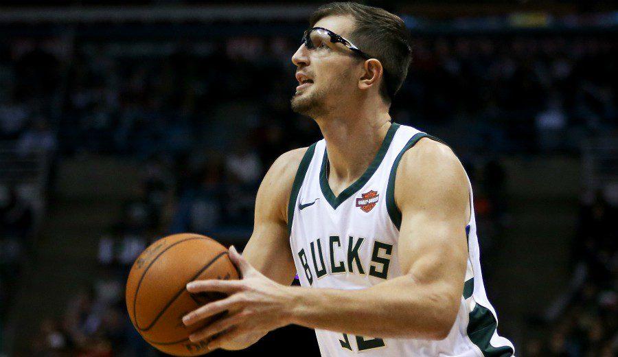 La confesión del ex ACB Teletovic: «Para mí, la NBA fue muy aburrida»