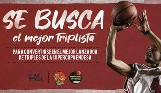 La Liga Endesa vuelve a pedir artilleros: #SeBuscaTriplista2019