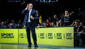 Manresa, Zaragoza, Tenerife y Burgos, a la Champions… con éstos rivales