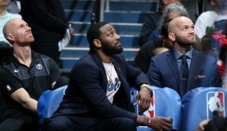 Palo salarial para los Washington Wizards por parte de la NBA