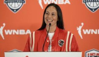 La WNBA da un salto al futuro: integra el vídeo en las estadísticas