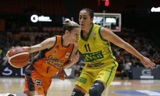 El Open Day de la Liga Femenina se jugará en Zaragoza: todos los horarios