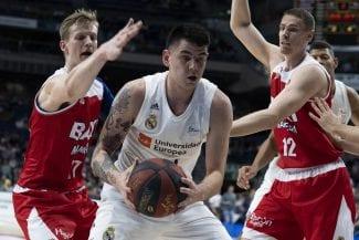 La Liga Endesa, la más representada en China fuera de la NBA