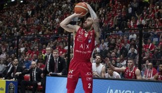 La guinda del campeón de la Euroliga: Mike James ficha por el CSKA