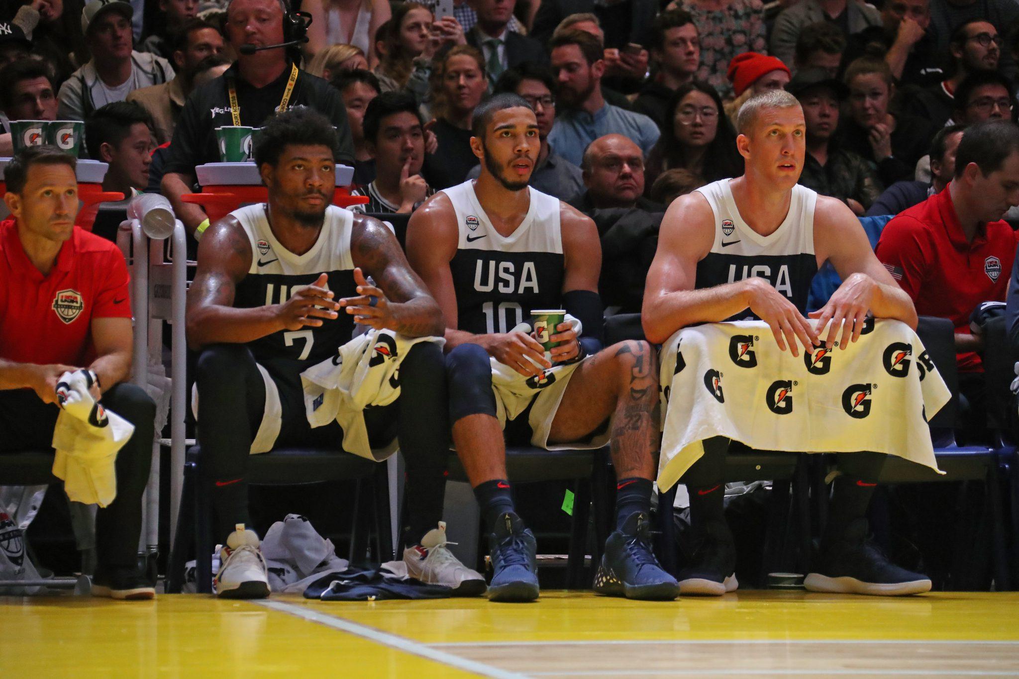 El récord que le falta a USA: ser el conjunto más anotador en un Mundial